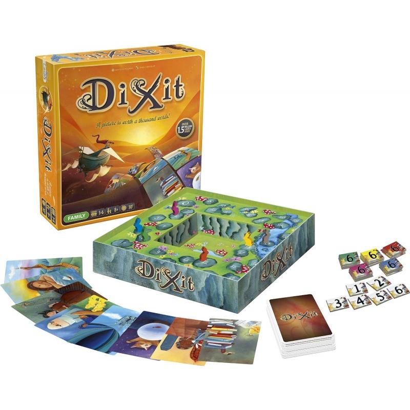 game Dixit 01