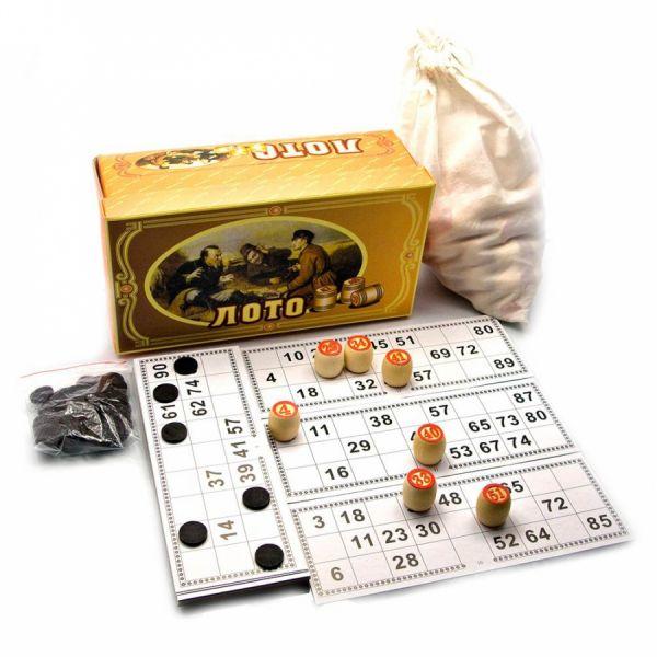 LOTO - stalo žaidimai - naudingos dovanos tėvams tėčiui mamai