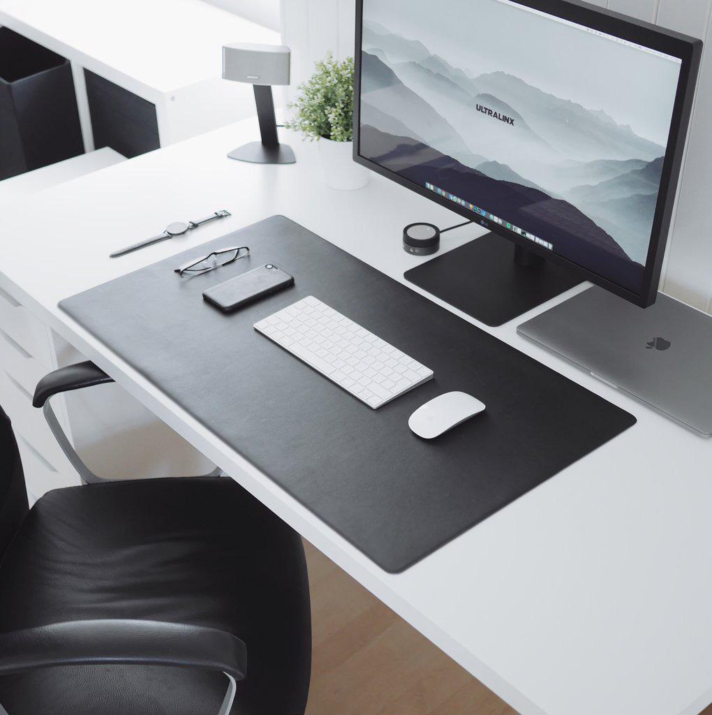 dovanos vyrams   verslo dovana naturalios odos ranku darbo laptop kompiuterio  padas stalo uztiesimas   42