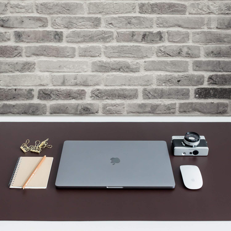 dovanos vyrams   verslo dovana naturalios odos ranku darbo laptop kompiuterio  padas stalo uztiesimas   14