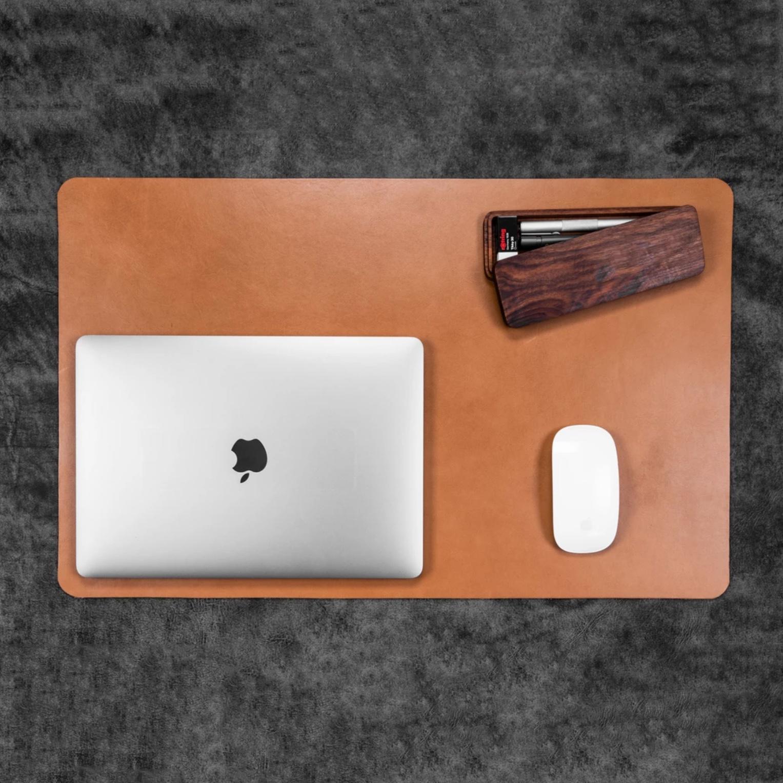 6 dovanos vyrams   verslo dovana naturalios odos ranku darbo laptop kompiuterio  padas stalo uztiesimas   55