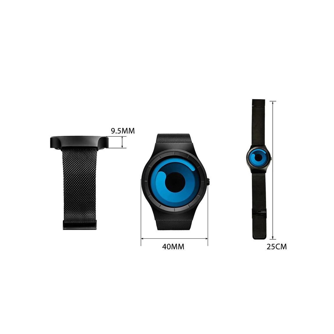 modernus laikrodis  dovanos moterims vyrams merginai panelei siuolaikiskas modernus isskirtinis unikalus orginalus laikrodis sportiskas 1027