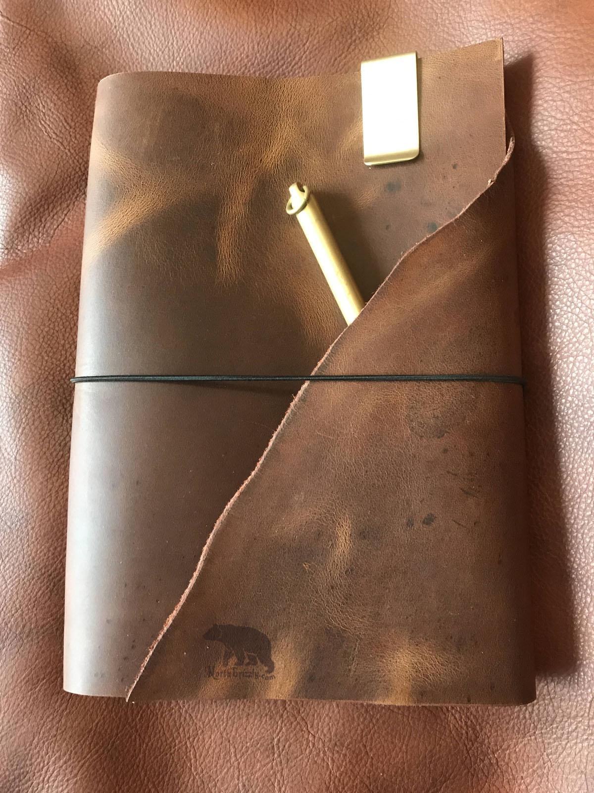 odinis dienorastis ranku darbo naturalios odos aukstos kokybes prabrangios verslo dovanos vyrams vyrui partneriams bronzinis varinis zalvarinis auksinis rasiklis 2