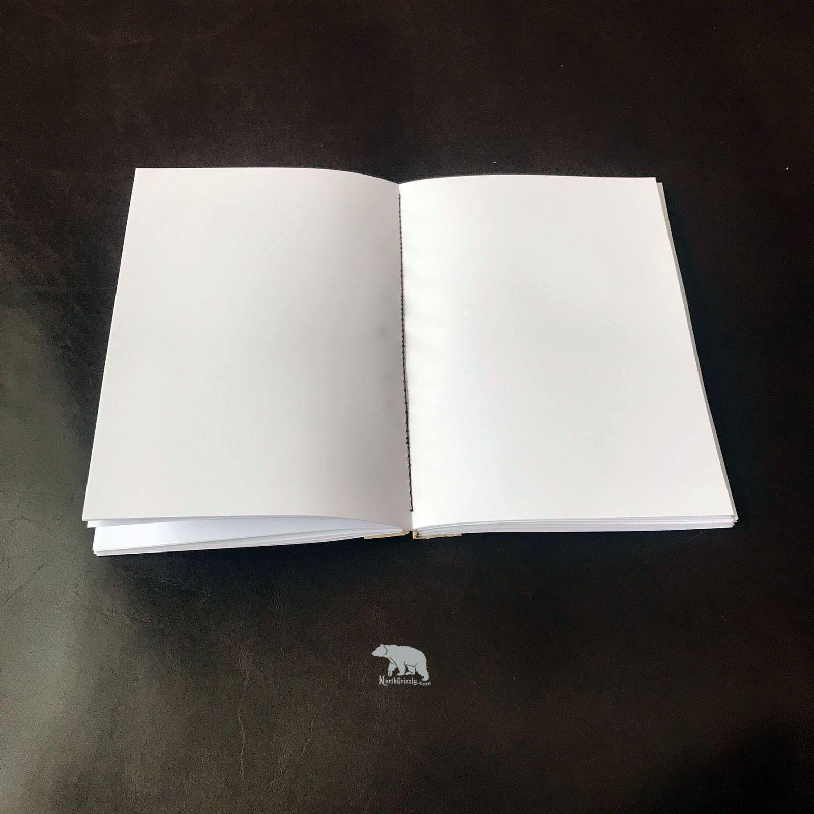 rankomis rista popieriaus knyga uzrasine dienorastis darbo knyga balti lapai ranku darbo dovanos vyrams 2526 copy