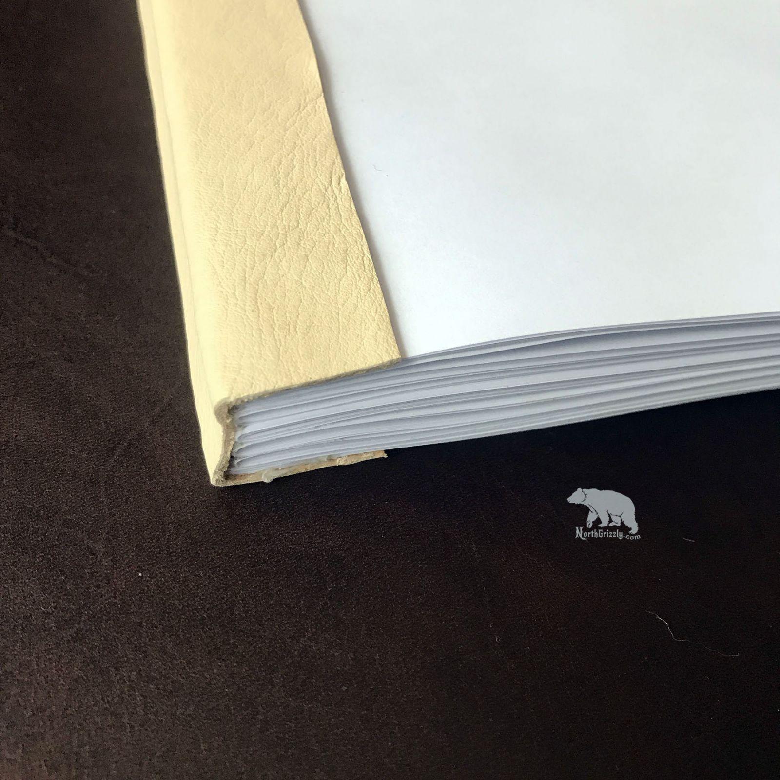 rankomis rista popieriaus knyga uzrasine dienorastis darbo knyga balti lapai ranku darbo dovanos vyrams 2527 copy