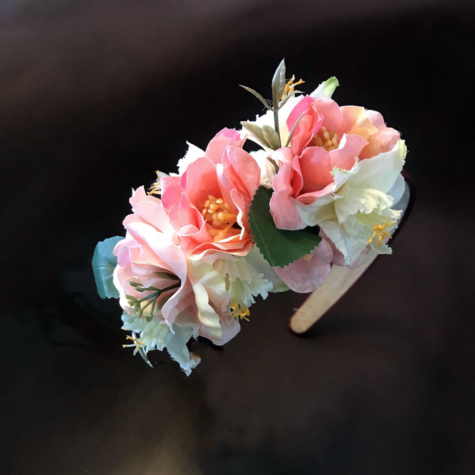 plauku geliu lankelis ranu darbo dovanos moterims merginoms panelems ziedlapiu lankeliai dovana mergvakario lankelis aksesuarai papuosalai moterims 18