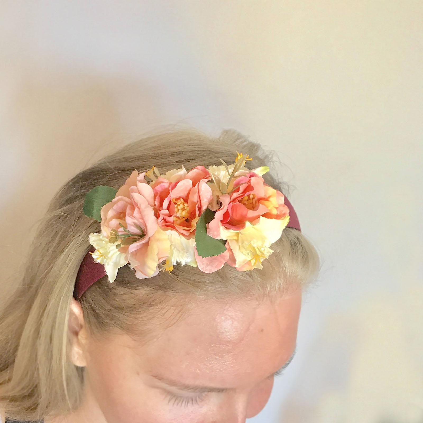 plauku geliu lankelis ranu darbo dovanos moterims merginoms panelems ziedlapiu lankeliai dovana mergvakario lankelis aksesuarai papuosalai moterims 13