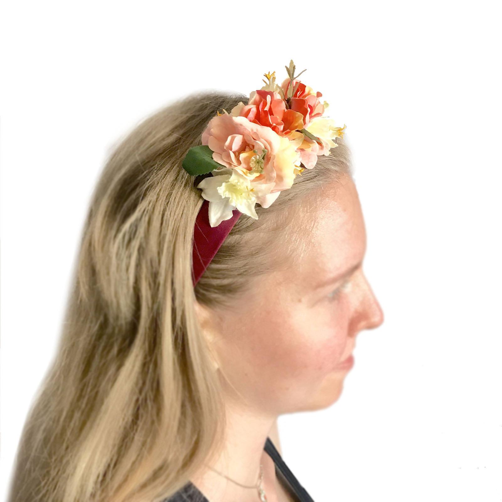 plauku geliu lankelis ranu darbo dovanos moterims merginoms panelems ziedlapiu lankeliai dovana mergvakario lankelis aksesuarai papuosalai moterims 12
