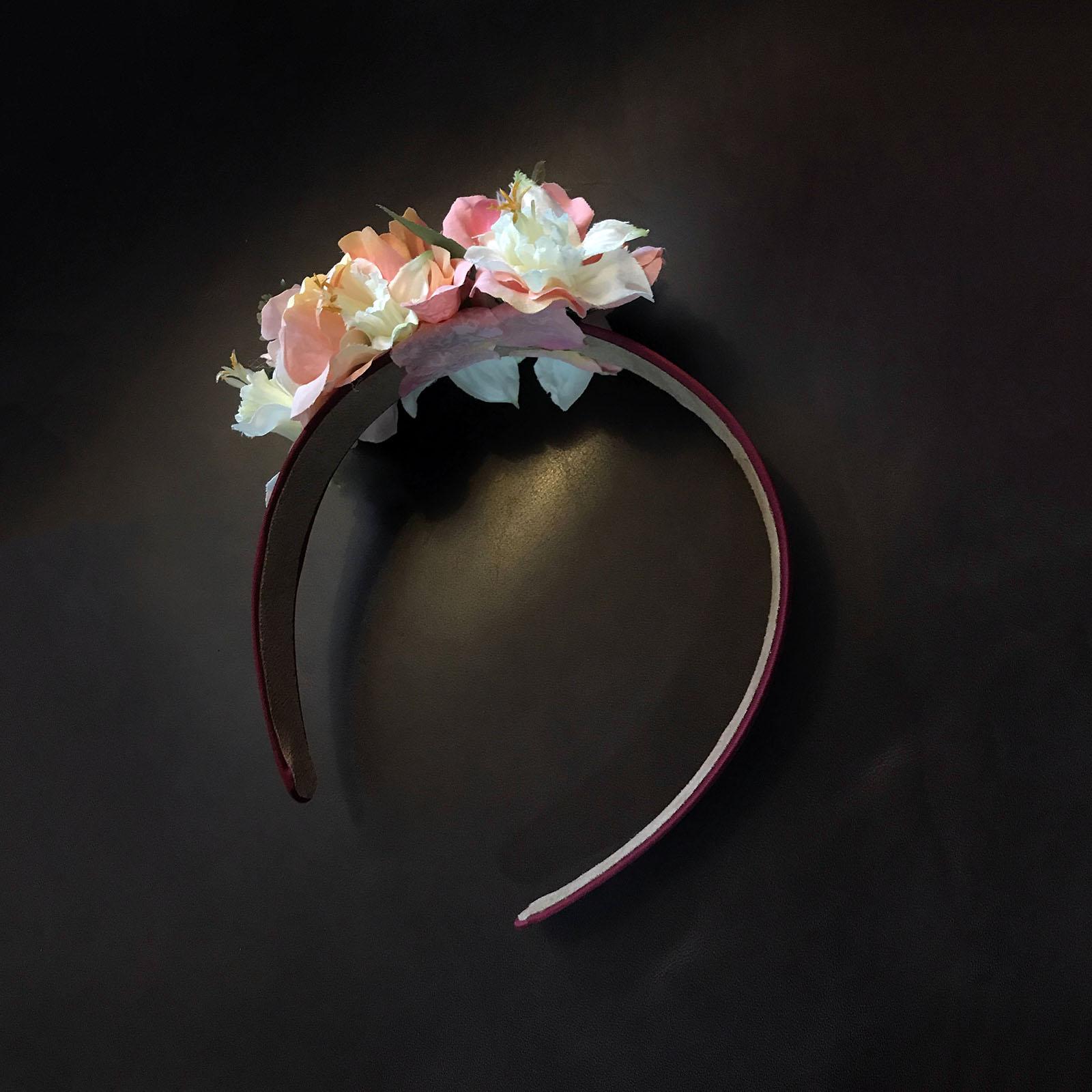plauku geliu lankelis ranu darbo dovanos moterims merginoms panelems ziedlapiu lankeliai dovana mergvakario lankelis aksesuarai papuosalai moterims 15