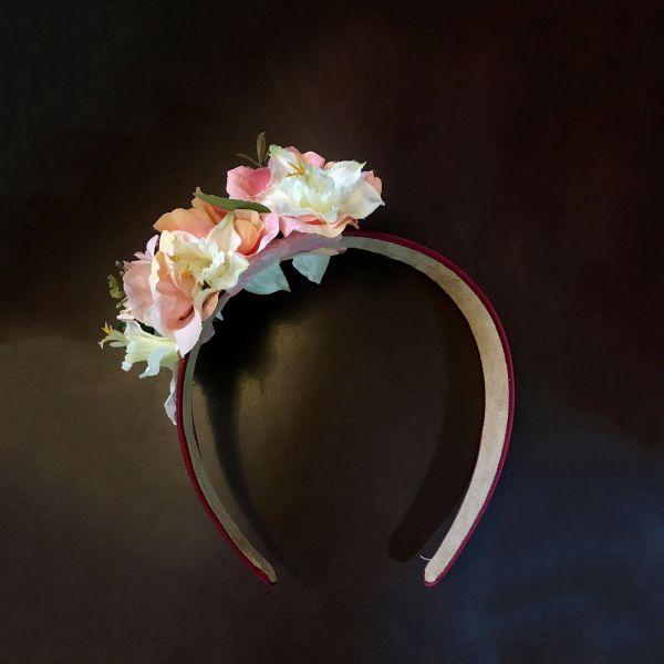 plauku geliu lankelis ranu darbo dovanos moterims merginoms panelems ziedlapiu lankeliai dovana mergvakario lankelis aksesuarai papuosalai moterims 17