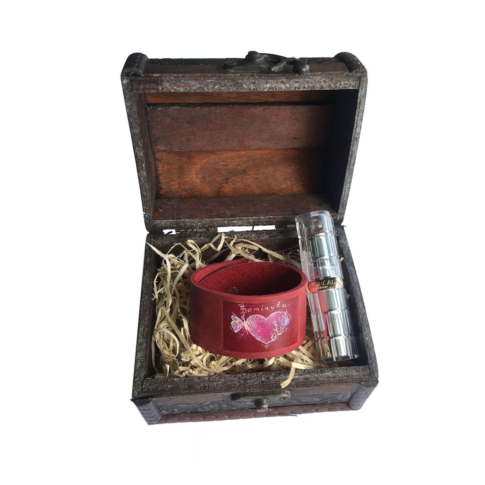 odine apyranke su piesiniu medineje skryneleje unikalios gimtadienio dovanos moterims dovana sukaktuviu merginai panelei isskirtines valentino proga 19