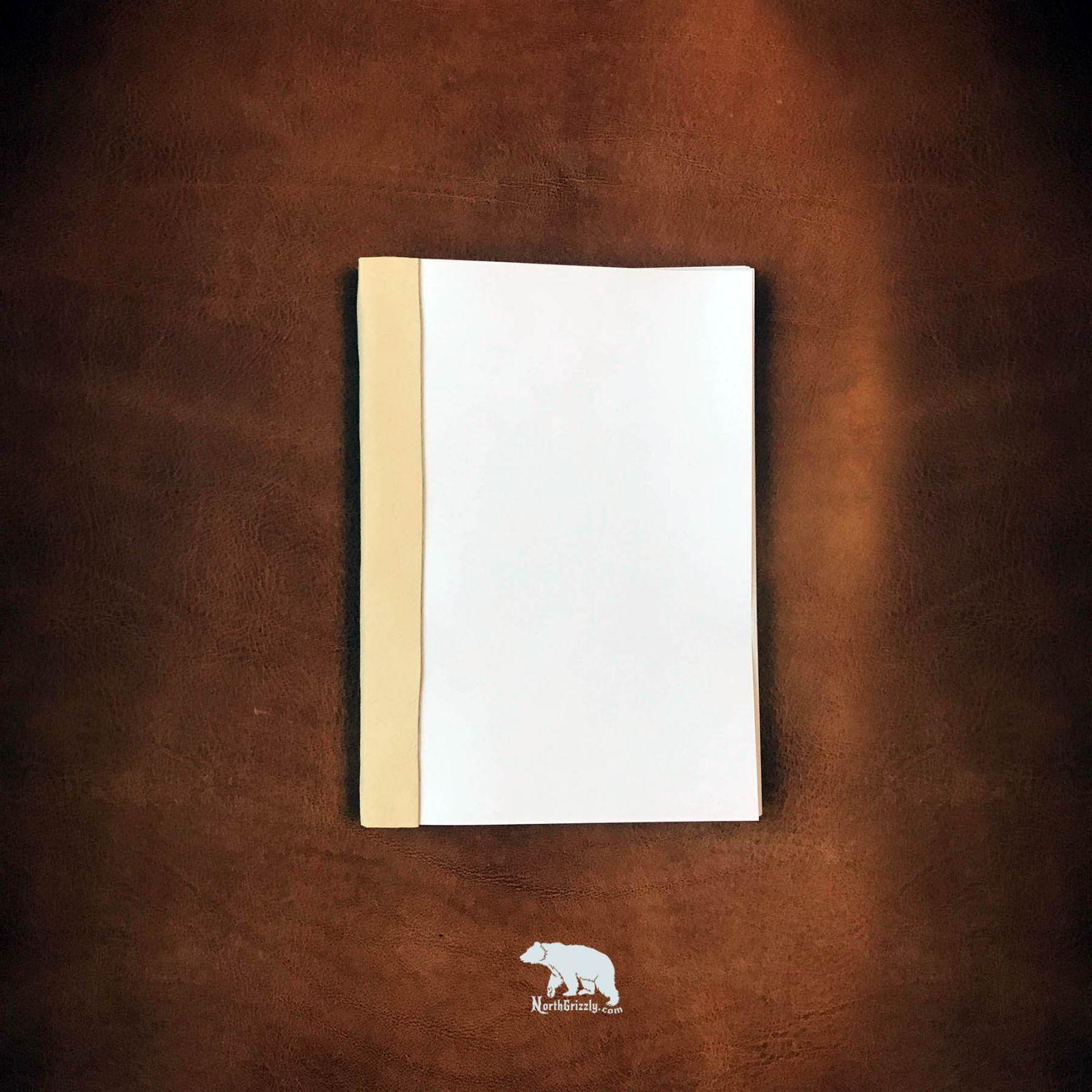 rankomis rista popieriaus knyga uzrasine dienorastis darbo knyga balti lapai ranku darbo dovanos vyrams 256