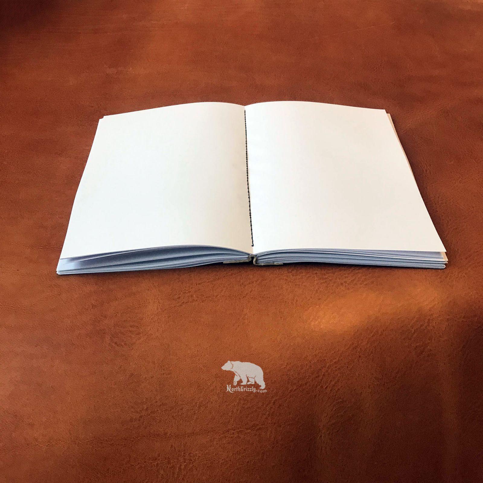 rankomis rista popieriaus knyga uzrasine dienorastis darbo knyga balti lapai ranku darbo dovanos vyrams 2511 copy
