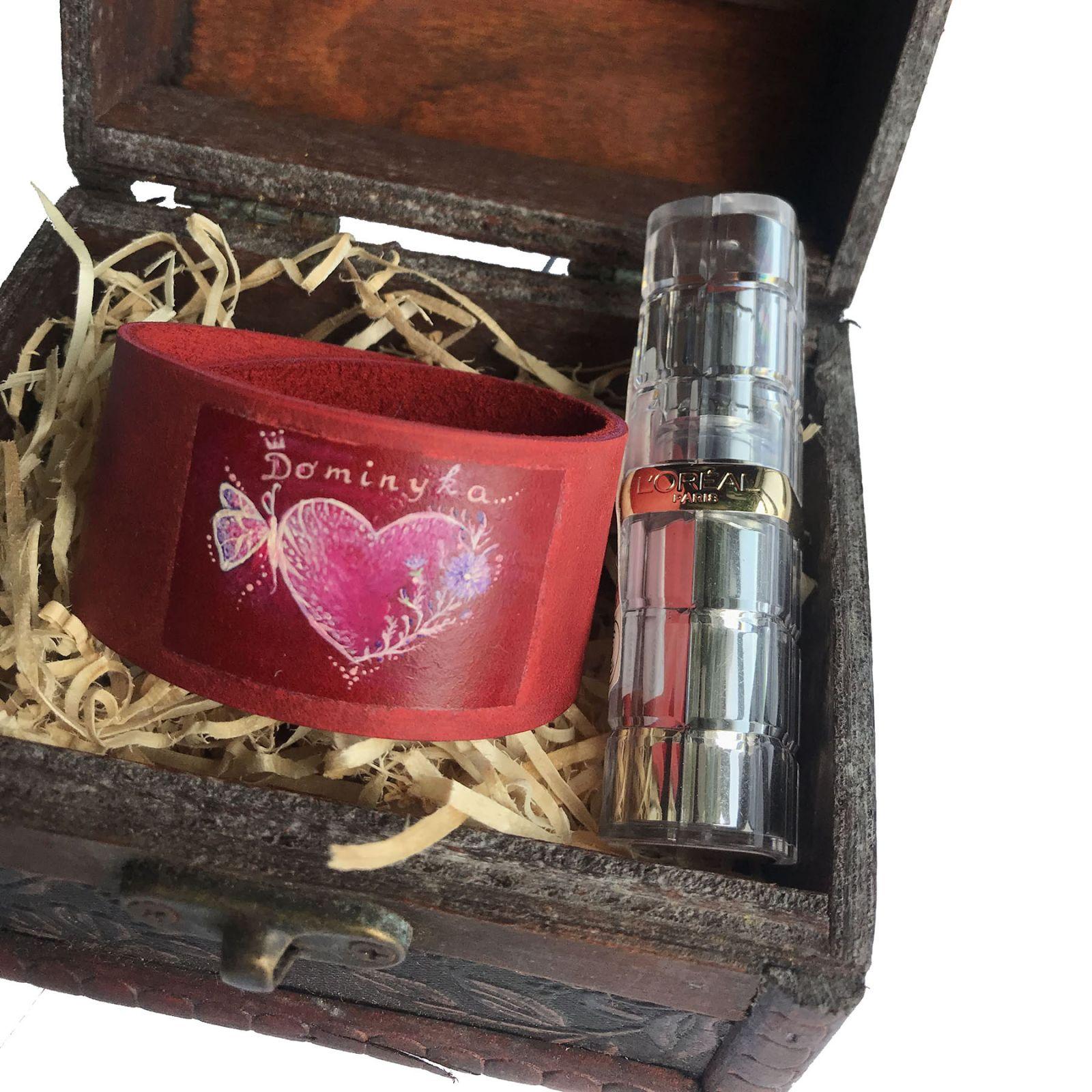 odine apyranke su piesiniu medineje skryneleje unikalios gimtadienio dovanos moterims dovana sukaktuviu merginai panelei isskirtines valentino proga 18