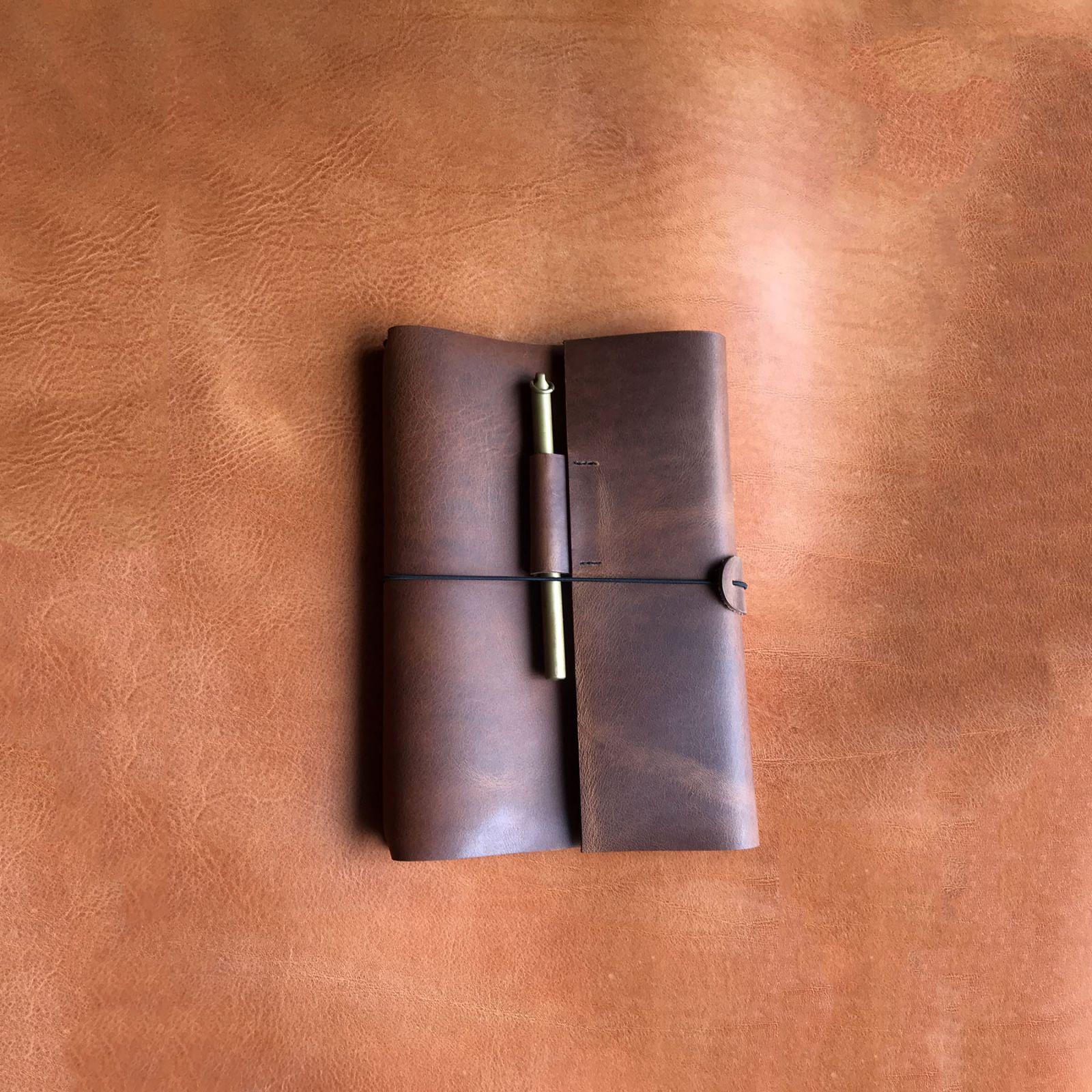 ruda vyriska odine uzrasine odinis dienorastis ranku dabo naturalio odos  vyrams  dovanos vyrui vaikinui broliui gimtadienio proga 15