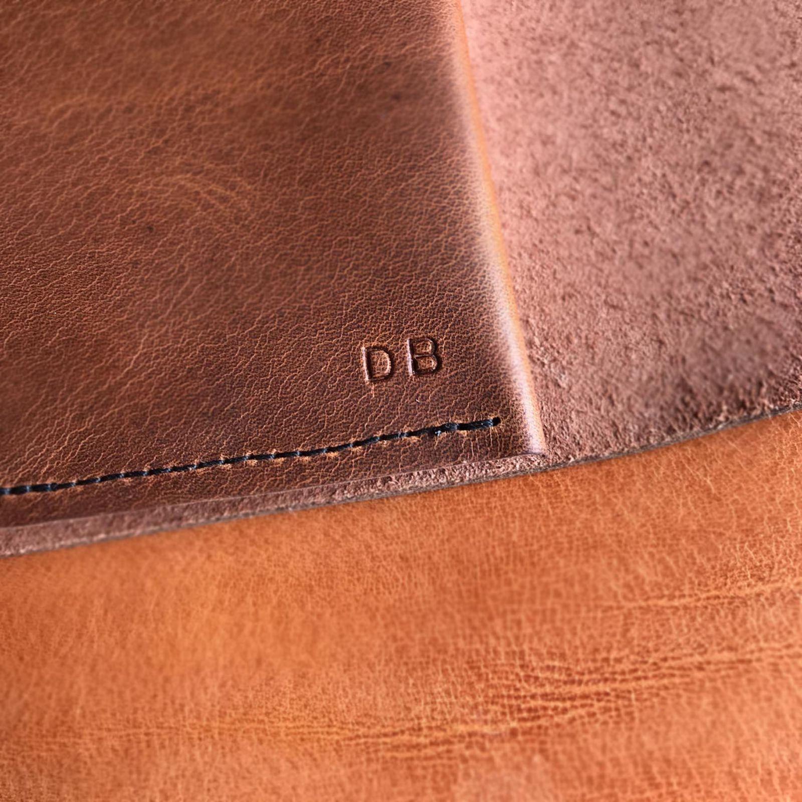 ruda vyriska odine uzrasine odinis dienorastis ranku dabo naturalio odos  vyrams  dovanos vyrui vaikinui broliui gimtadienio proga 19