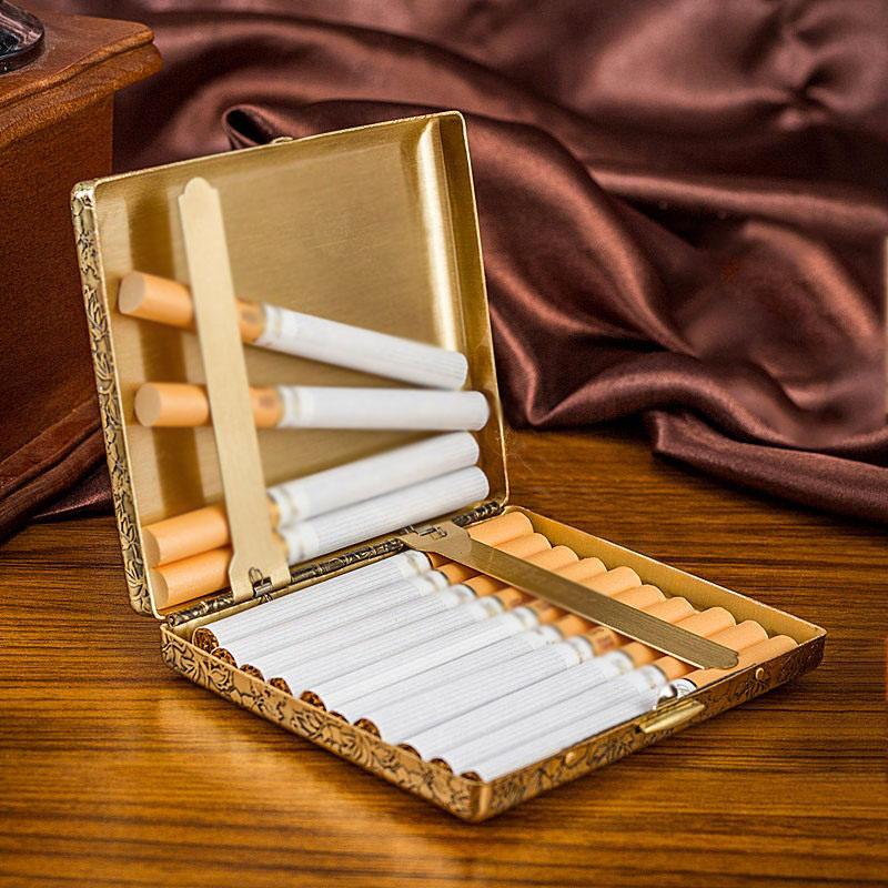 zalvarine varine bronzine metaline postsigarai postcigarai dezutes  kiseninis cigareciu deklas dovana teciui vyrui vyrams sunui studentui jubiliejaus gimtadienio progra metalinis kokybiskas metalisnis 12r 6
