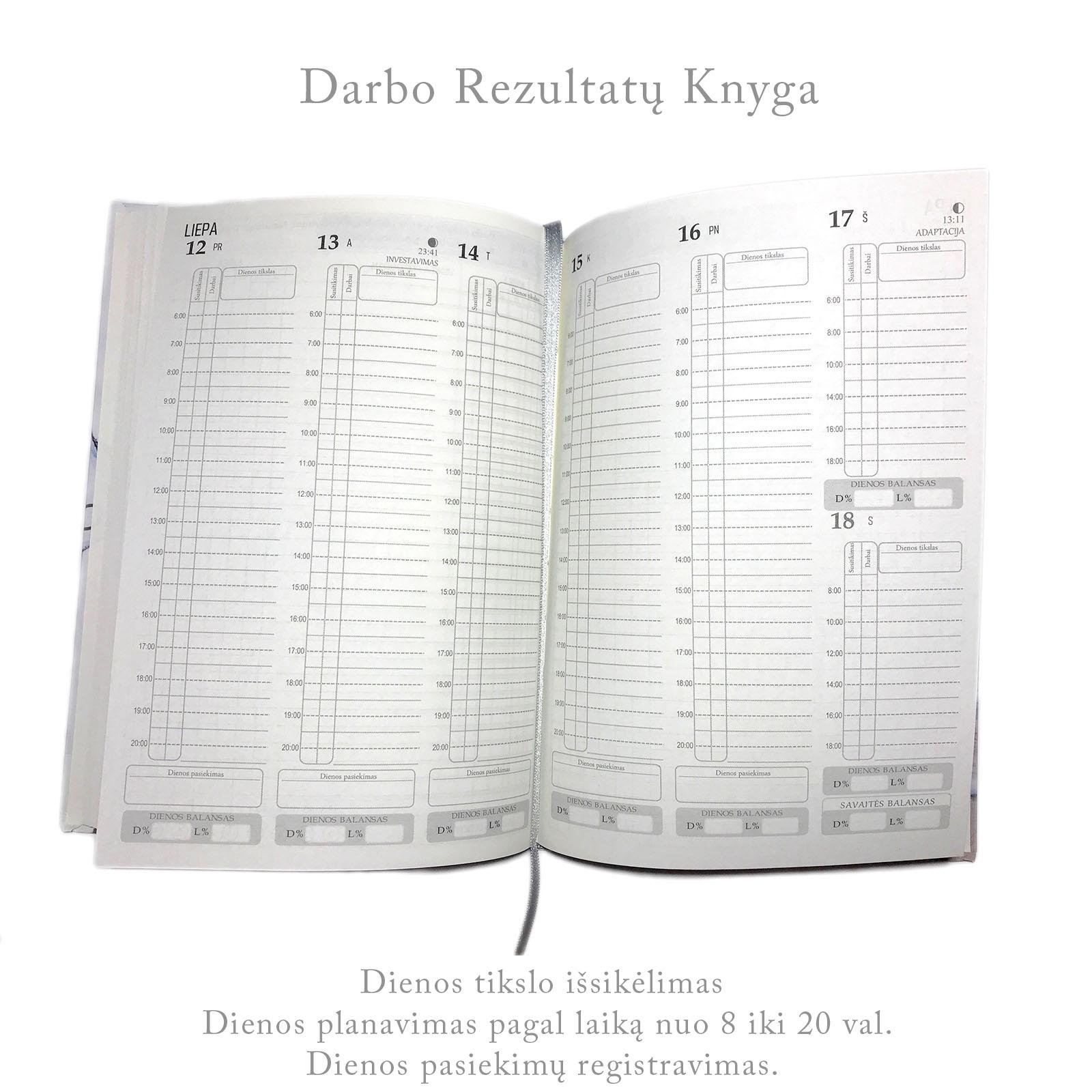darbo knyga uzrasine rezultatu suvestine issikeltu tikslu sekimas ir registravimas dovanos vyrams gimtadienio verslo imonems partneriams biuro dovanos ofisui 3